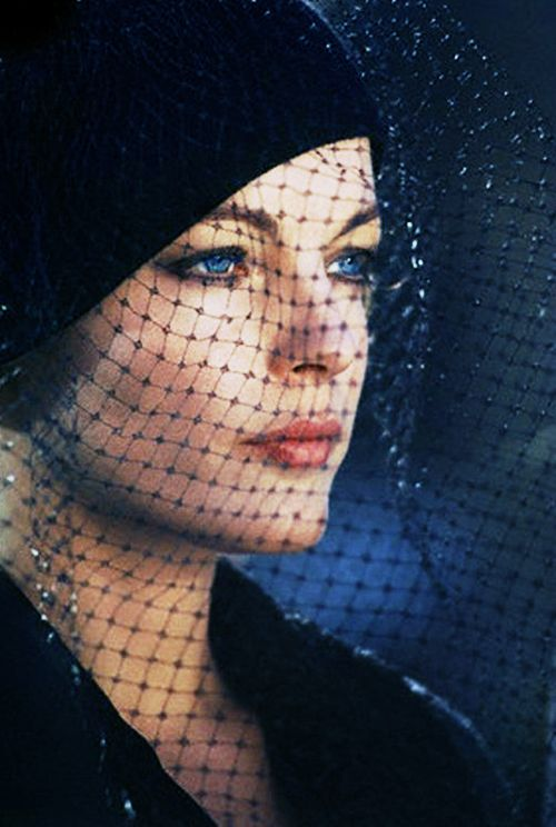 Romy Schneider on the set of Le trio infernal, 1974. Photo by George Pierre. Flott mynd með frábærum leikurum.: