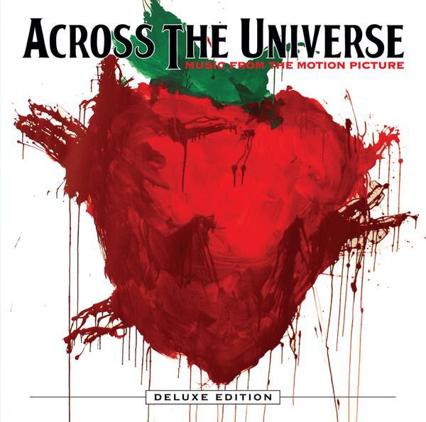 """Various Artists, """"Across the Universe"""" (soundtrack, 2007)"""