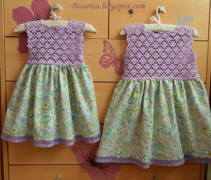 577 best Cosillas para bebés images on Pinterest | Ropa de niñas ...