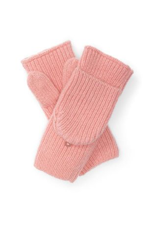 Fingerless gloves when you need to call an Uber, mittens when your fingers are getting numb. Buy it here!