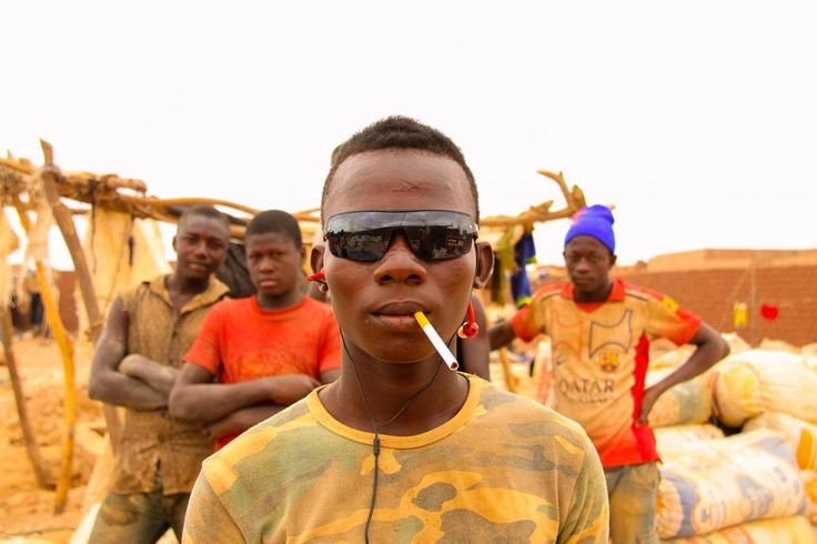 Welcome to Arlit, the impoverished uranium capital of Africa. From Niamey, the capital of the landlocked West African nation of Niger, we call ahead to [read more...]