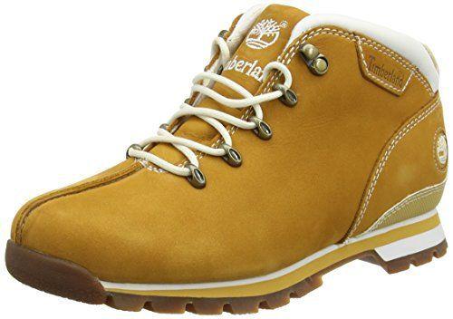 Timberland Splitrock, Bottes Classiques homme: Tweet Chaussures Timberland sont connus depuis longtemps pour les chaussures pour hommes…