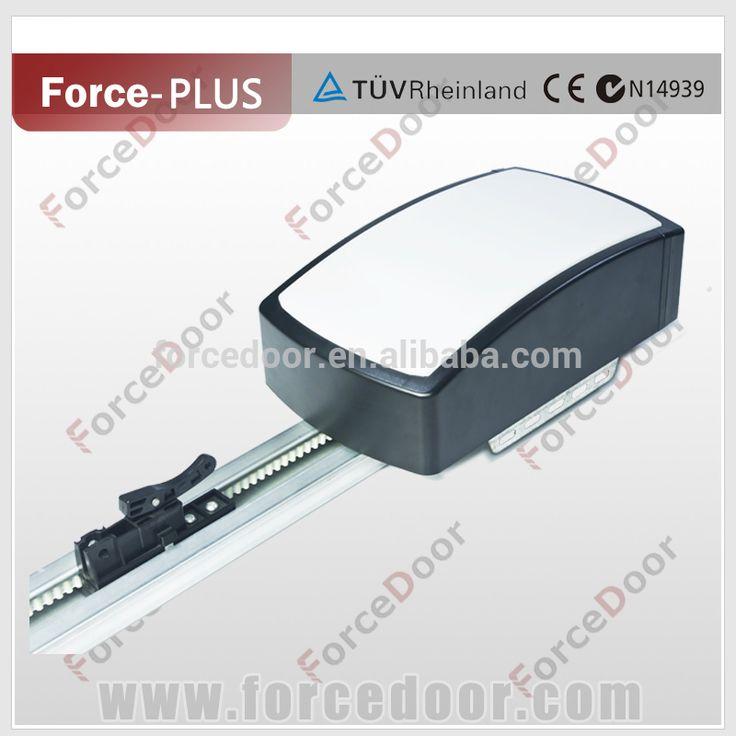 Wuxi automatic sliding door mechanism