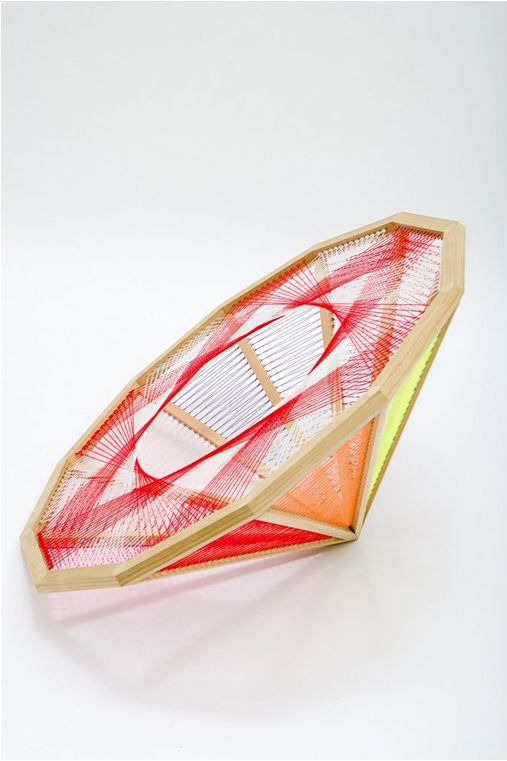 nike savvas. geometric sculptures formed with mathematical equations - via my modern metropolis
