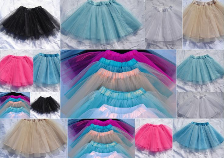 Tulle Tutu - Tutu Skirt - Girls tutu https://www.etsy.com/listing/184851026/tulle-tutu-tutu-skirt-girls-tutu?ref=shop_home_active_1