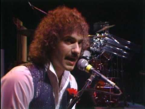 Styx - Too Much Time On My Hands (1981)