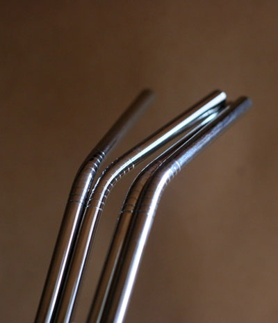 5 Reusable Plastic Free Straws The O Jays Love And