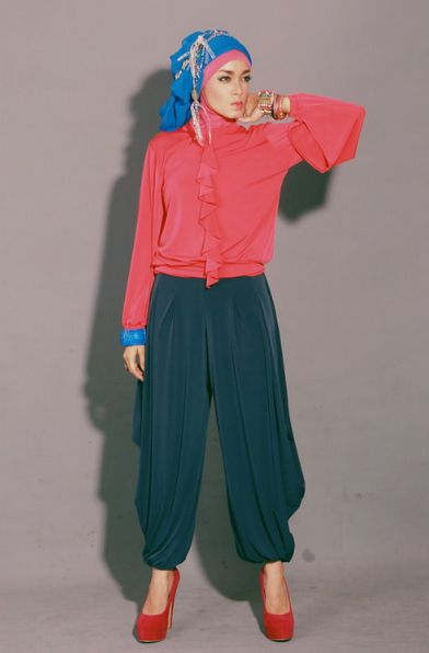 f1964a0da5105ca888f311b2ced2f2f9 baju muslim busana 14 best 10 model baju muslim terbaru 2015 images on pinterest,Model Busana Muslim Casual