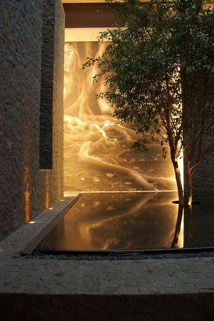 Galería - Restaurante Nueve Nueve / Sordo Madaleno Arquitectos - 5