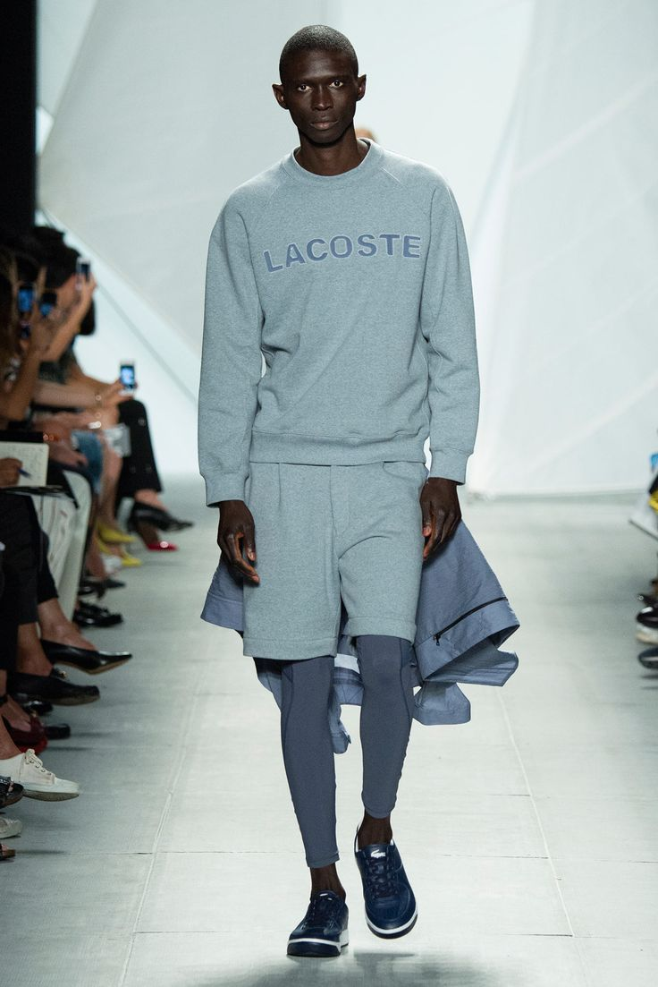 Spring 2015 Ready-to-Wear - Lacoste