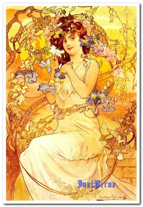 The 1054 best The Glory of Art Nouveau & Art Deco images on ...