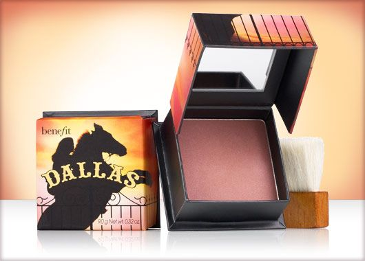 Benefit Cosmetics - box o' powders - dallas #benefitgals