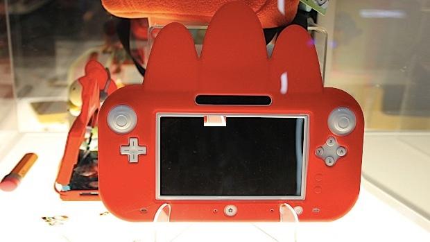 Primeiro acessório do Wii U é uma capa para Scribblenauts Unlimited