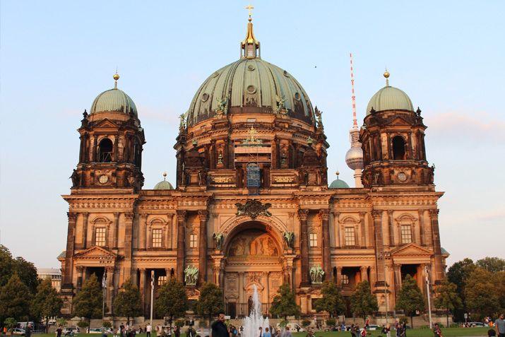 Berlijn is voor bijna alle stelletjes een hele leuke locatie voor een citytrip.