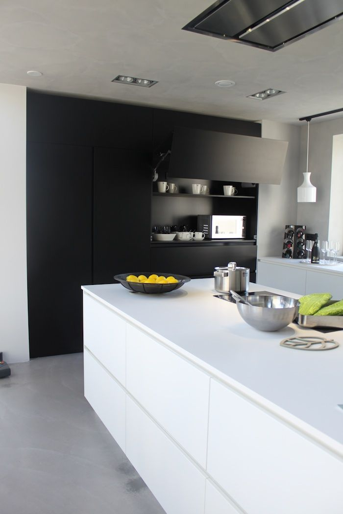 Kitchen Ideas Black 392 best minimal | k i t c h e n images on pinterest | modern