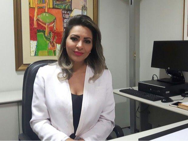 Integrante do grupo de dez parlamentares que votaram contra a cassação do ex-deputado Eduardo Cunha (PMDB-RJ), a deputada Jozi Araújo (PTN-AP) assumiu, há cerca de duas semanas, o cargo de procura