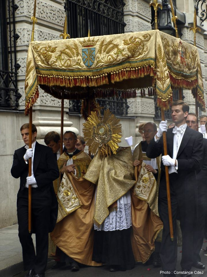 Holy Eucharist Procession, this canopy is wonderful http://www.susanmaria.com/page/page/2014602.htm