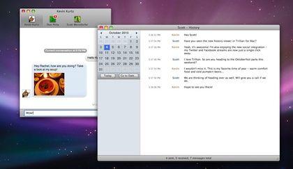 Cuando han pasado algunos meses desde que lanzó la última actualización de Trillian para Mac, finalmente los usuarios de este popular cliente de mensajería ya tienen disponible una nueva versión que trae consigo algunas mejoras y novedades importantes.