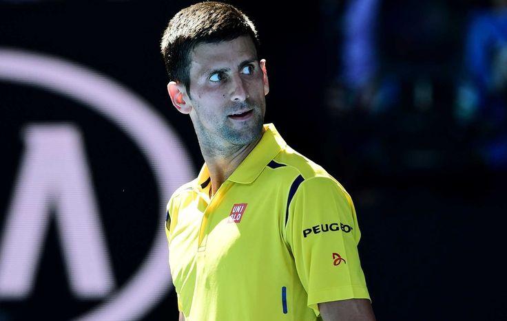 錦織圭、準々決勝は王者N・ジョコビッチと対戦(全豪オープン2016)