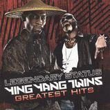 Legendary Status: Ying Yang Twins Greatest Hits [Clean Version] [CD], 14753374