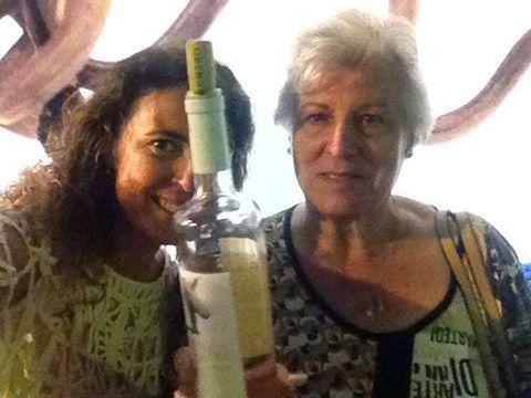 Dos Generaciones y un mismo Sueño: el del Unicornio particular del vino blanco de Bodegas Obergo.