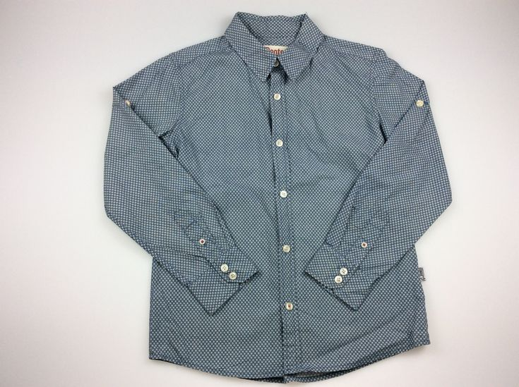 G.Boots, long-sleeved shirt, excellent pre-loved condition (EUC), boy's size 10, $14 #kidsfashion #boysfashion #daisychainclothing #shirts
