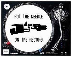 When Vinyl was King!