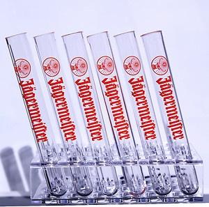 JÄGERMEISTER shot-gläser  (16,99 €)