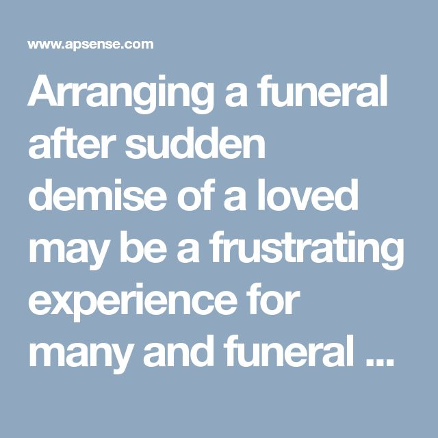 Arranging a funeral after sudden demise of a loved may be a frustrating experience for many and funeral expense insurance is made to protect loved ones from the same. Find out the unique benefits of having a finale expense insurance in place that you might not know yet.