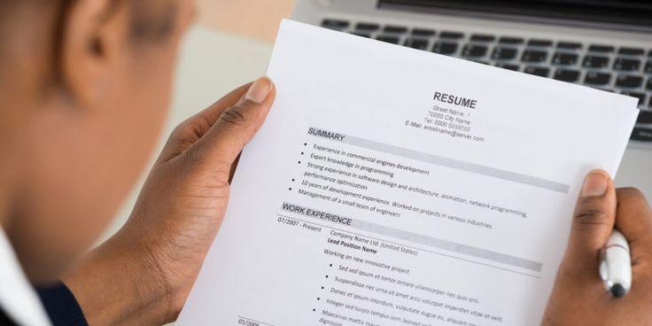 26+ Relevant coursework finance resume trends