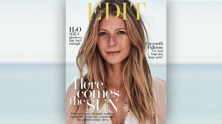Gwyneth Paltrow opens up about 'incredibly painful' divorce from Chris Martin