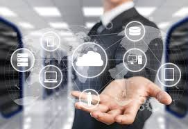 Cloud computing is eminently scalable
