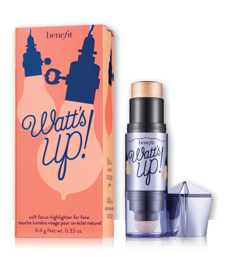 They don't seem to sell Moonbeam anymore! But this looks like the closest thing to it, Benefit Watt's Up highlighter. You just apply to the top of your cheek bones to highlight that area.