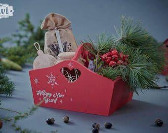 Gift box by Zboxgift on Etsy