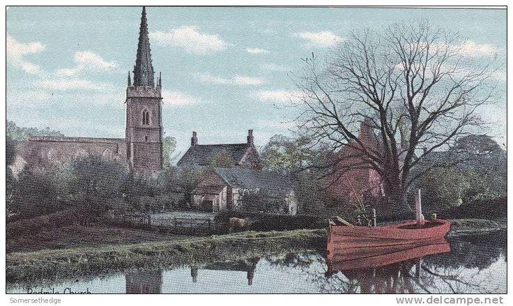 REDMILE CHURCH