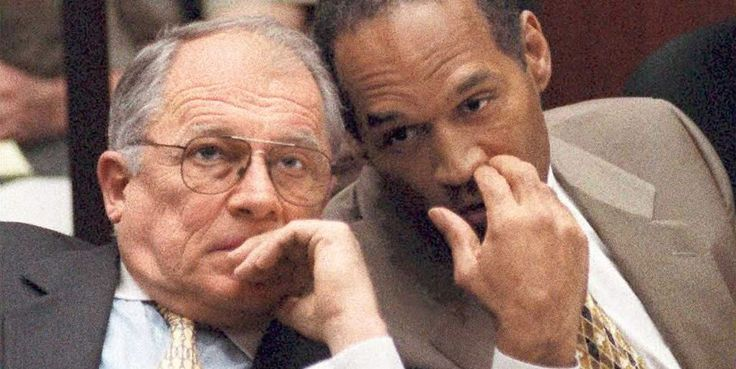 Disbarred and Disgraced, O.J.'s Lawyer F. Lee Bailey Still Says His Client Is Innocent
