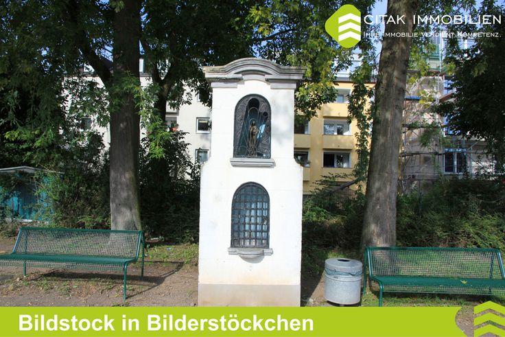 Bildstock in Köln-Bilderstöckchen.