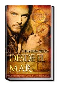 Desde el mar-una novela de Cristina Selva