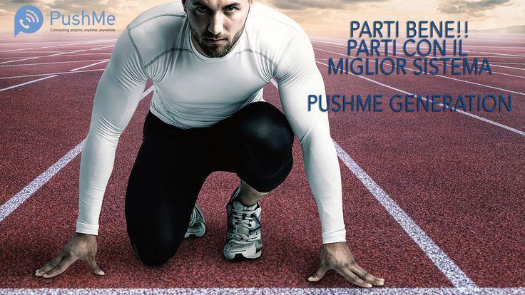 #PushMeGeneration