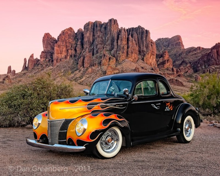 Best Classic Cars Trucks And Motorcycles Images On Pinterest