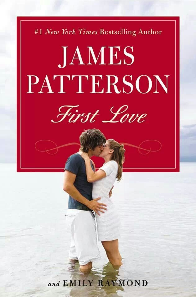 First Love by James Patterson. Request it at http://eisenhowerlibrary.org/ or by calling the Answers desk at 708.867.2299
