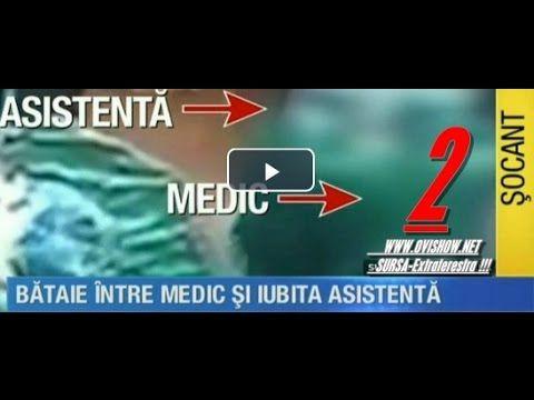 Bataie in sala de operatie medic cu asistenta 2