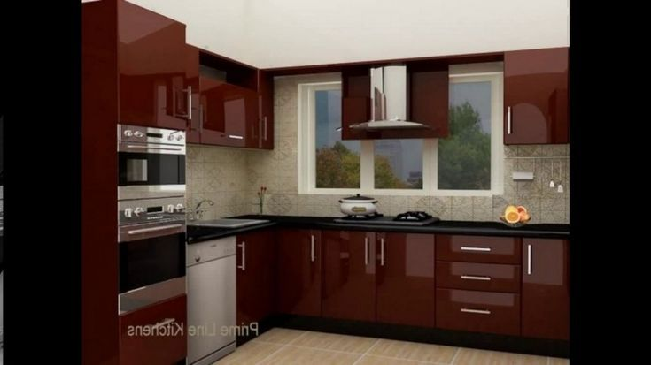 How To Design Home Kitchens Diy Room Ideas Kitchen Interior New Kitchen Interior Small Kitchen Design Indian Style