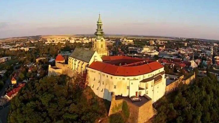 Nitra opäť ožíva študentským ruchom. Čo sa oplatí v meste vidieť a zažiť?