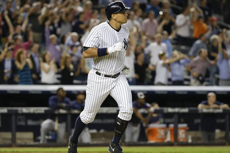 A-Rod and the Power of the Sabbatical.