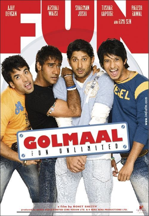 Golmaal Movie 1080p Download Free