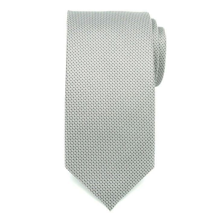 Krawat microfibra (wzór 925)