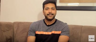 Latest Images of Actor Jayam Ravi About Semma Piece Song From Sagaa Hot Gallerywww.vijay2016.com