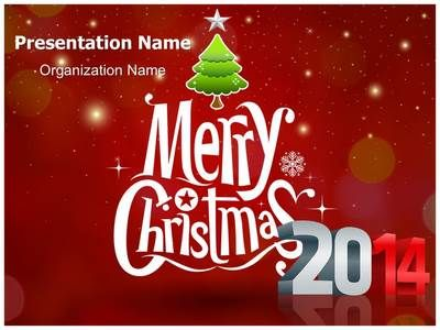 31 best Christmas PowerPoint Templates images on Pinterest Ppt - christmas powerpoint template