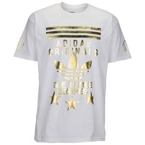 adidas Originals Graphic T-Shirt - Men's - Clothing